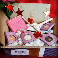 Mineral Make-up Box MEDIO Neve Cosmetics